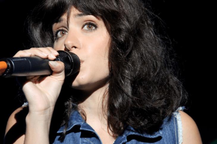 Katie Melua By Festivalpoupet