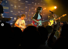 Snail Mail, Gorilla Manchester – Gig Review