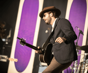 Lord Huron By Andy Witchger