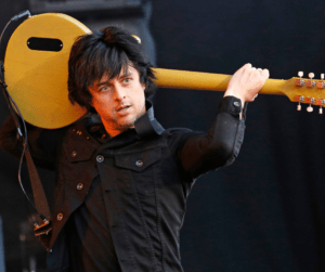 Green Day By Sven-Sebastian Sajak