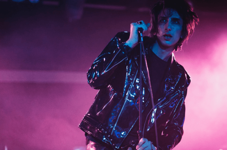 The Horrors By Paul Hudson
