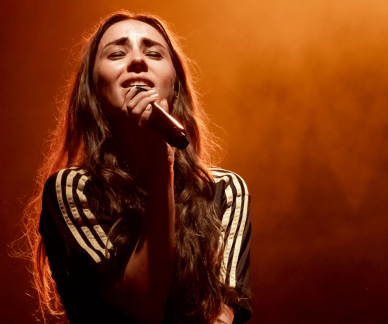 Amy Shark, 'Baby Steps' – Single Review