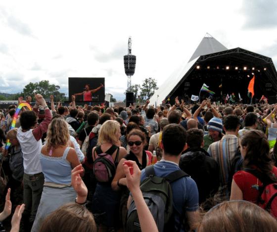 Glastonbury Festival To Make A 2021 Comeback?