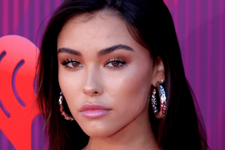 Madison Beer By Glenn Francis