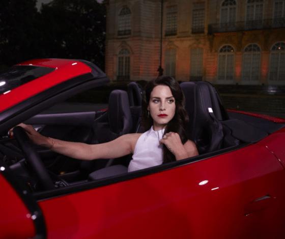 Lana Del Rey Removes Her Social Media Accounts
