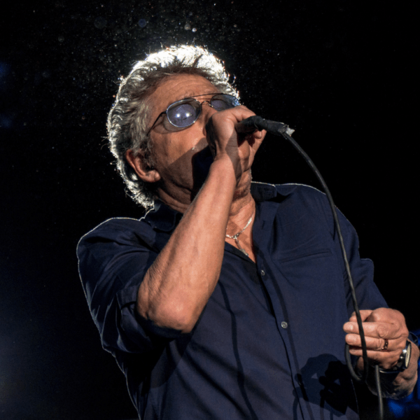Roger Daltrey By Raph_PH