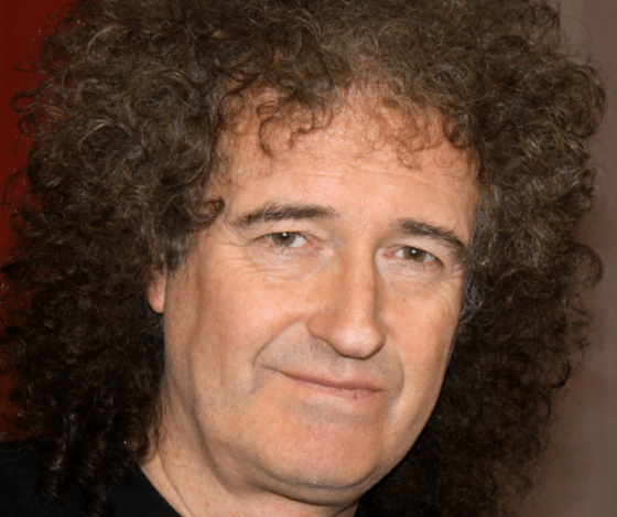 Queen Are Working On New Music Says Brian May