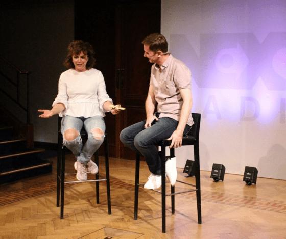 Annie Mac Reveals Why She Is Leaving Radio 1