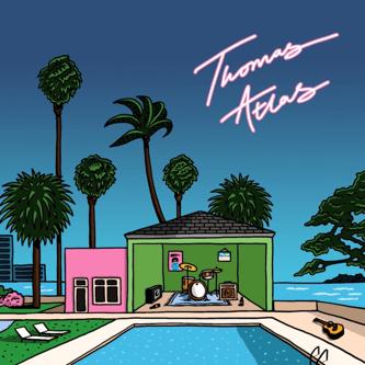 Thomas Atlas Album