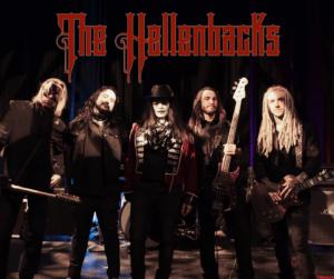 The Hellenbacks