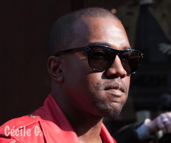 Kanye West Is Praised By Zane Lowe
