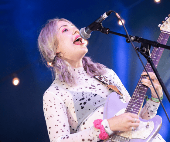 Yet Another Year Of Glastonbury Highlights