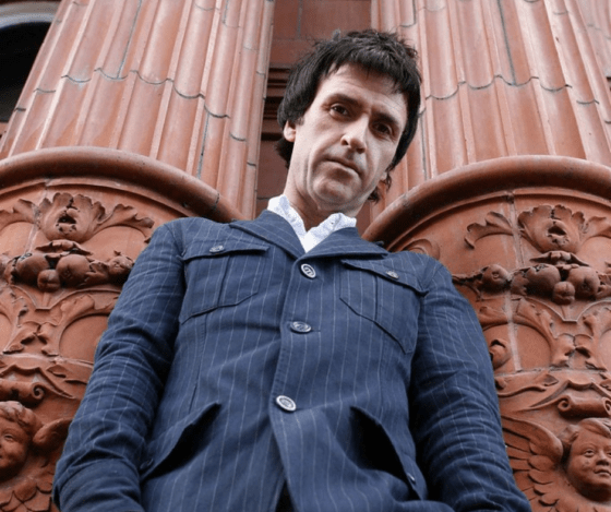 Johnny Marr Reveals Why Singers Are Often Hard Work