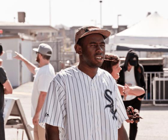 Tyler, The Creator, 'LUMBERJACK' – Single Review ★★★