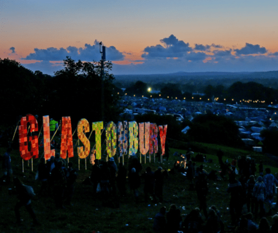 The September Glastonbury Gig Has Been Cancelled