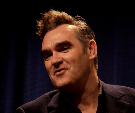 Morrissey Kicks Of Las Vegas Residency With Smiths Classics
