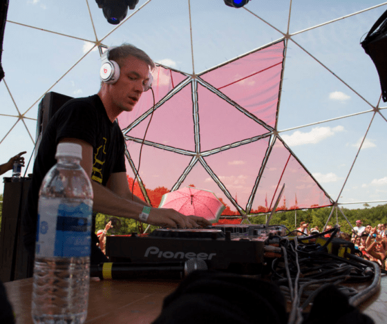 Diplo Is Hit With Another Serious Allegation
