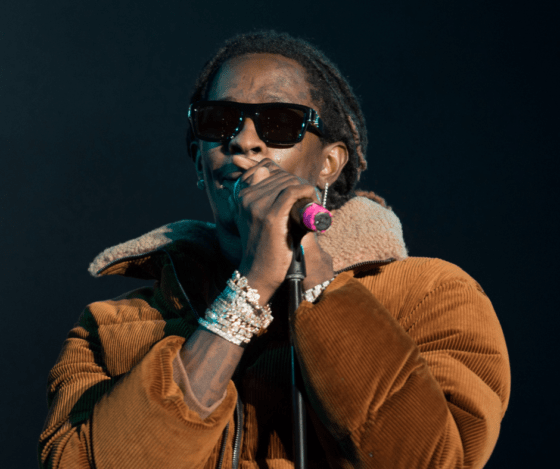 Young Thug, 'Tick Tock' – Single Review ★★★★★