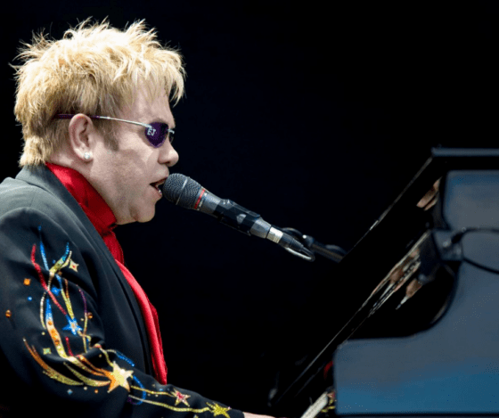 Sir Elton John Suffers Injury And Is In 'Considerable Pain'